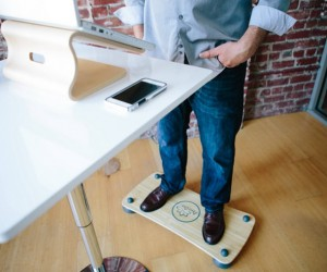 Pono Board: Fitness Motion Balance Board