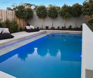Pools for Small Areas - Baden Pools