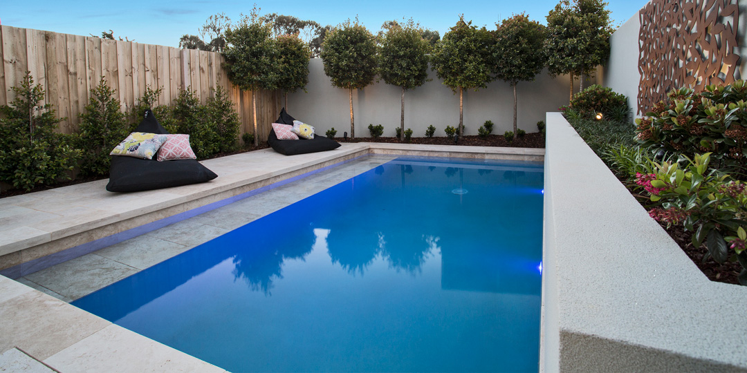 Pools For Small Areas Baden Pools
