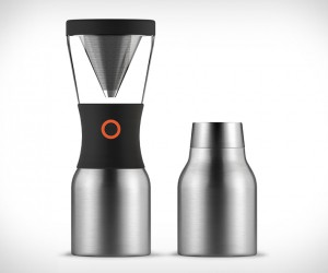 Portable Coldbrew Coffee Maker