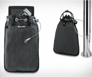 Portable Travelsafe, by Pacsave