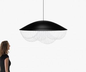 Portobello Lamp by Constance Guisset for Established  Sons