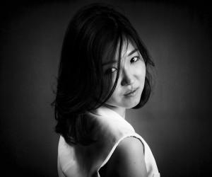 Portrait de la Femme Japonaise by Olivier Jean Joseph Leroy