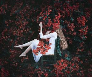 Portrait Photography by Adi Dekel