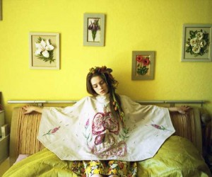 Portrait Photography by Elena Kholkina