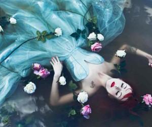 Portrait Photography by Karolina Ryvolova