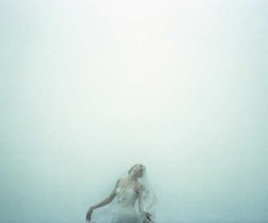 Portrait Photography by Luca Bortolat