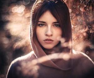 Portrait Photography by Lukas Wawrzinek
