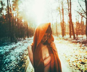 Portrait Photography by Martin Neuhof