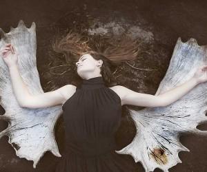 Portrait Photography by Viktorija Raggana