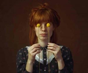 Portrait Photography by Xenia Melnik