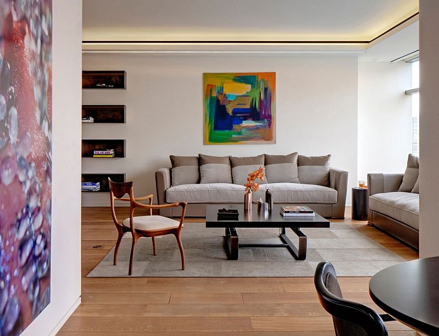 Beautiful Art For Apartment Gallery - Decorating Interior Design ...