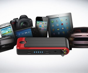 PowerAll Power Bank  Jump Starter
