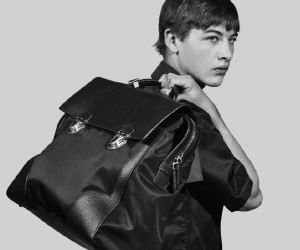 Prada Menswear FallWinter 2015 Advertising Campaign