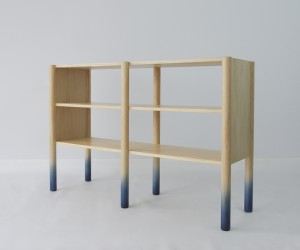 Prado Shelf by Estudio Prado