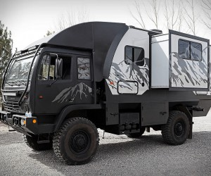 Predator 6.6 Off-Road RV