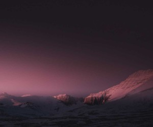 Prelude To The End Of Everything: Moody Landscapes by Jan Erik Waider