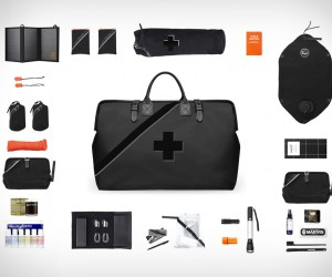 Prepster Luxury Survival Kit