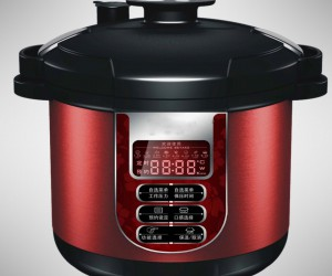 Pressing Down On You: The 6 Best Pressure Cookers