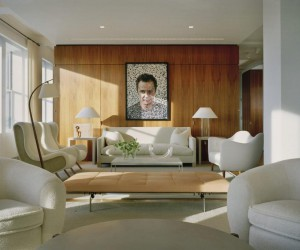 Prewar Manhattan Apartment Remodeled by SheltonMindel