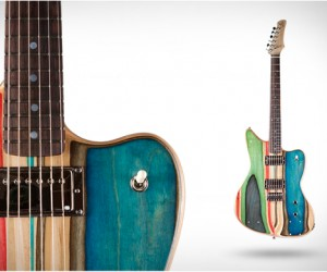 Prisma Guitars