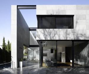 Private Residence in Herzliya Pituah by Pitsou Kedem Architect