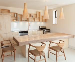 Private Space by Ellen Berger Design