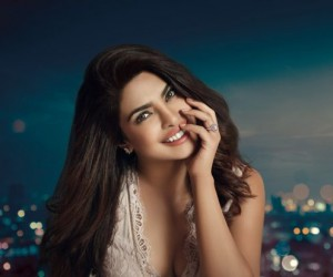 Priyanka Chopra Is the New Face of Nirav Modi Jewels