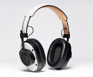 Proenza Schouler x Master  Dynamic Headphones
