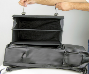 ProGo: Revolutionary Carry-On Backpack