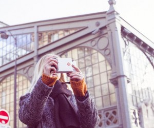 Prynt: The First Instant Camera Phone Case
