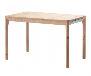 PS 2014 Table by Mathias Hahn for Ikea