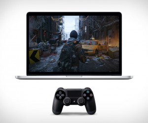 PS4 Remote Play for MacPC