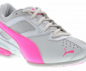 PUMA Girls Tazon 6 11-3