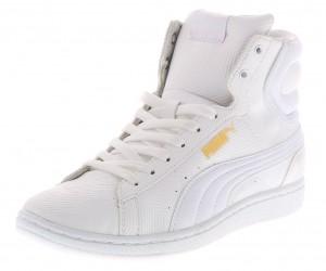Puma Vikky Mid Deboss Athletic Sneaker