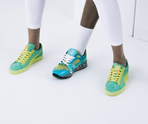 Puma x Solange Knowles Wild Wonder Pack