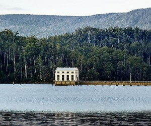 Pumphouse Point Conversion by Cumulus Studio