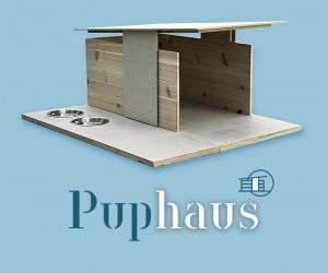 Puphaus by Pyramd Design Co