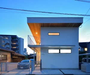 Pura by Takeshi Ishiodori Architecture