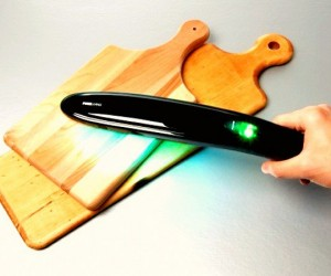 Pureliving: Sanitize Your Home With High Tech Wand