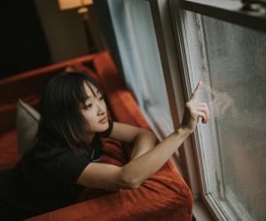 Qianwen Chen by Kaka in San Francisco