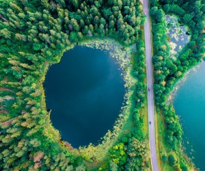 Quadcopter Pics: 17 RC Drone Photographs Designed to Amaze