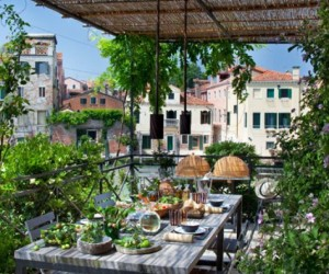 Quaint Luxury Villa in the Heart of Venice
