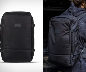 Quiksilver  PacSafe Backpack
