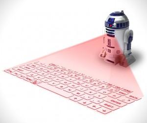 R2-D2 Keyboard