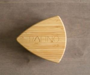RAFINO: Coffee Grind Refining System
