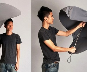 Rain Shield Umbrella