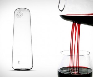 Rainman Decanter