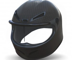 Rainpal Helmet Wiper