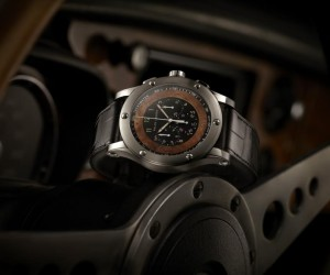 Ralph Lauren Introduces Automotive Chronograph
